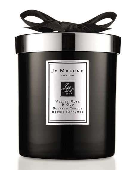 Jo Malone London 7 oz. Velvet Rose & Oud Home Candle