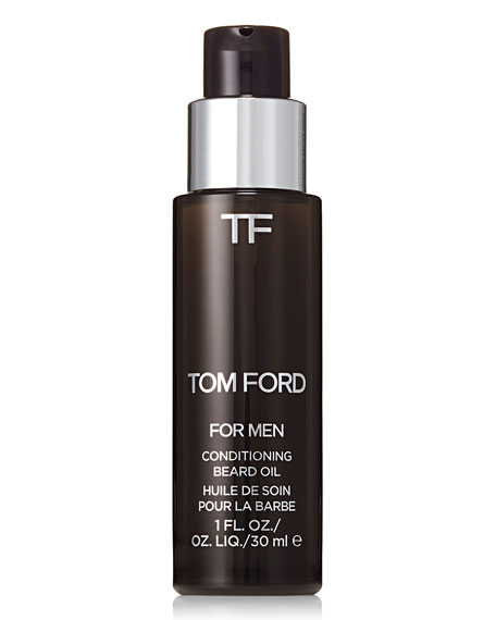TOM FORD 1.0 oz. Conditioning Beard Oil