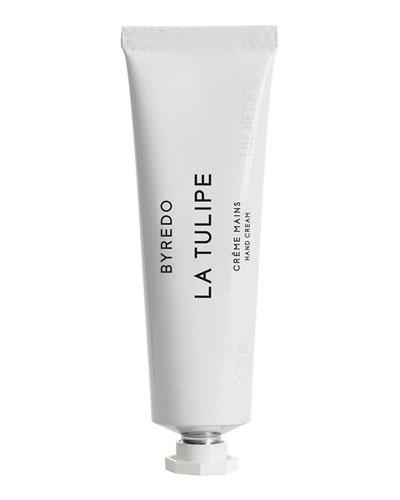 Hand Cream La Tulipe, 30 mL