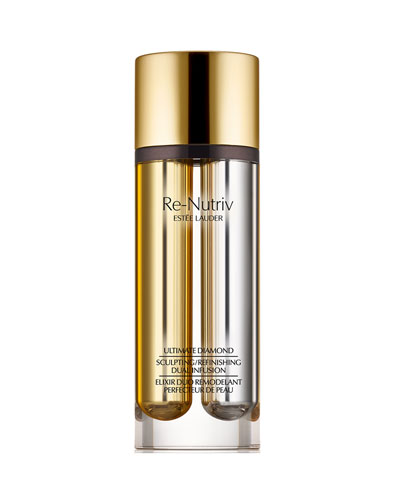 Re-Nutriv Ultimate Diamond Sculpting/Refinishing Dual Infusion