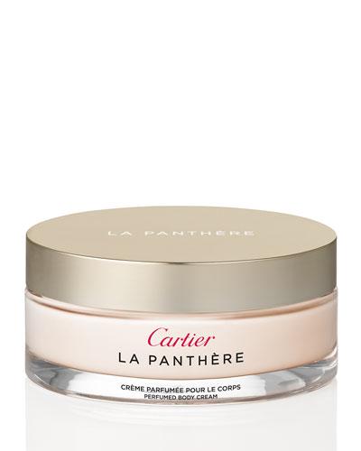 La Panthere Body Cream, 6.7 oz.