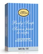 The Art of Shaving Lavender Body Soap, 7 oz.