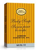 The Art of Shaving Lemon Body Soap, 7 oz.