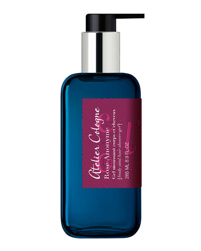 Rose Anonyme Body and Hair Shower Gel, 265 mL