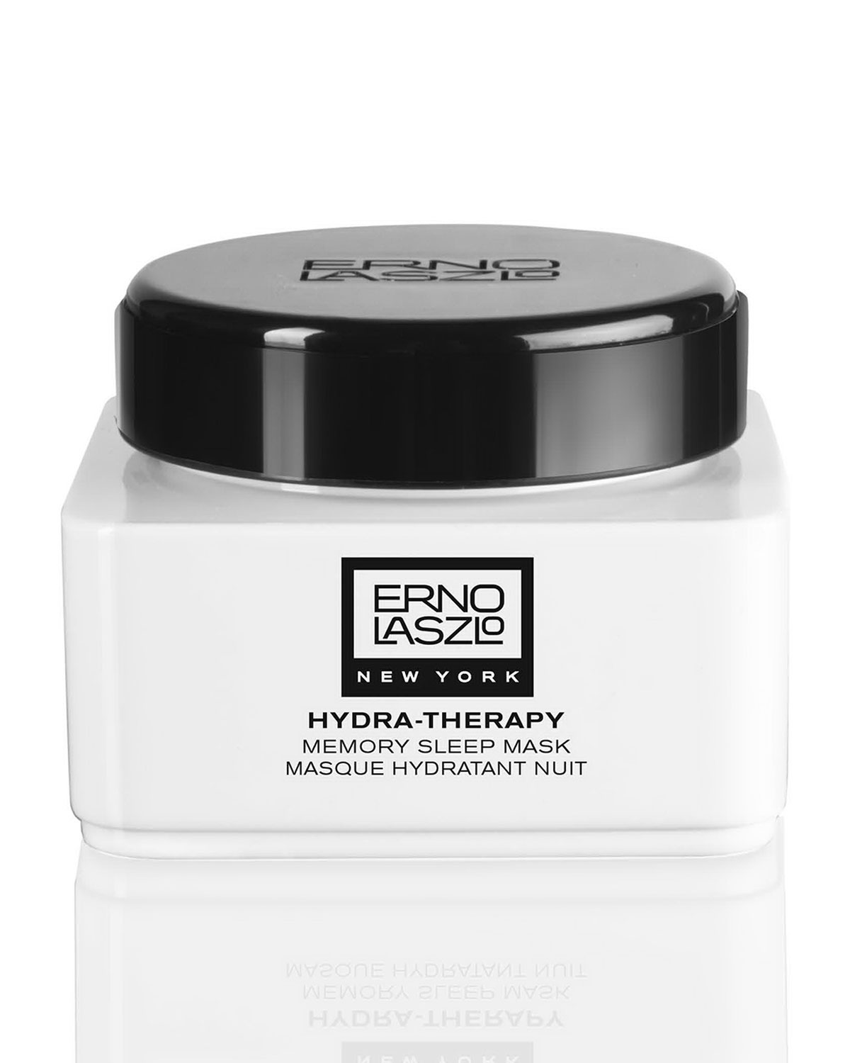 Hydra-Therapy Memory Sleep Mask, 40Ml - One Size in Colorless