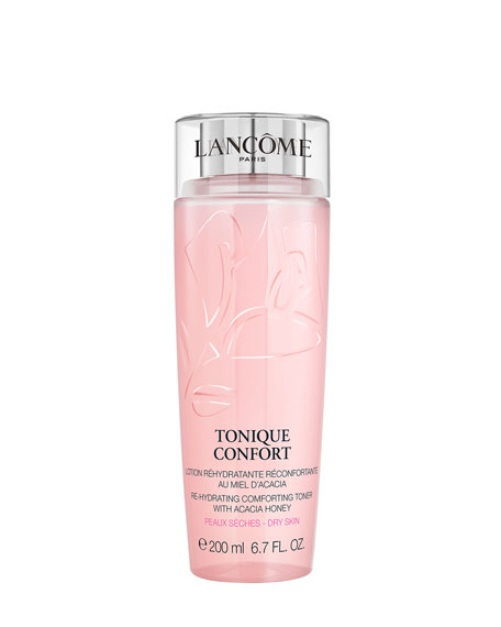 Lancome 6.7 oz. Tonique Confort Re-Hydrating Comforting Toner with Acacia Honey