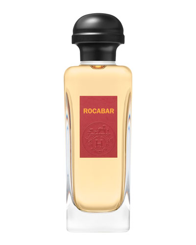 Rocabar Eau de Toilette, 3.3 oz./ 100 mL