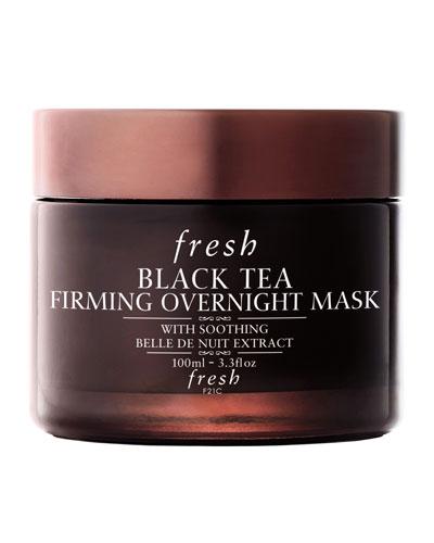 Black Tea Lifting and Firming Mask, 100 mL