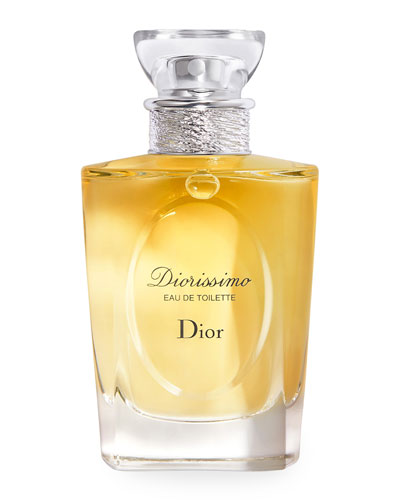 Diorissimo Eau de Toilette, 3.4 oz./ 100 mL