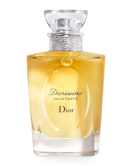 Dior 3.4 oz. Diorissimo Eau de Toilette