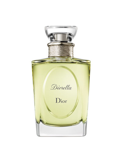 Diorella Eau de Toilette, 3.4 oz./ 100 mL
