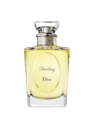Diorling Eau de Toilette, 3.4 oz./ 100 mL
