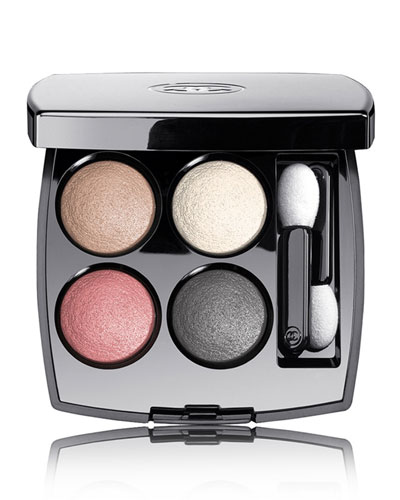 LES 4 OMBRES - RÊVERIE PARISIENNE Multi-Effect Quadra Eyeshadow - ...