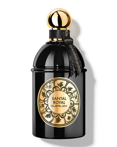 Les Absolus d'Orient Santal Royal Eau de Parfum, 4.2 oz./ 125 mL