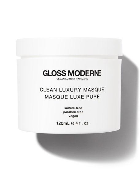 GLOSS MODERNE 4 oz. Clean Luxury Masque