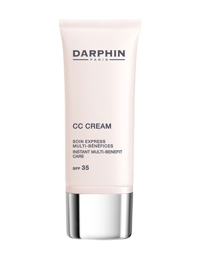 CC Cream SPF 35+, 30 mL