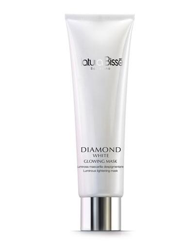 Diamond White Glowing Mask, 3.4 oz.