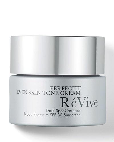 Perfectif Even Skin Tone Cream Dark Spot Corrector Broad Spectrum SPF 30 ...