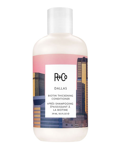 R+Co 8.5 oz. DALLAS Biotin Thickening Conditioner