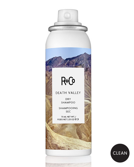 R+Co 1.6 oz. Death Valley Dry Shampoo Travel