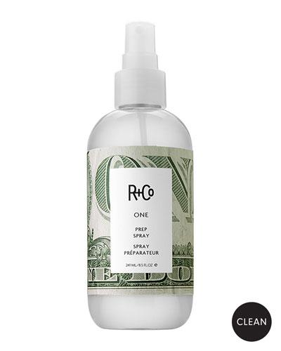 One Prep Spray, 8.5 oz.