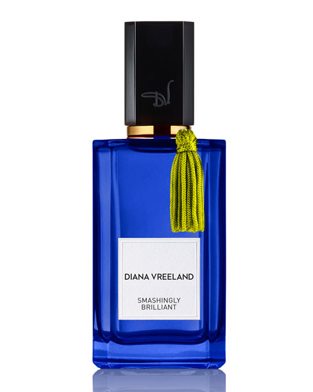 Diana Vreeland Smashingly Brilliant Eau de Parfum, 3.4 oz./ 100 mL