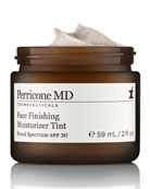 Face Finishing Moisture Tint Broad Spectrum SPF 30, 2.0 oz.