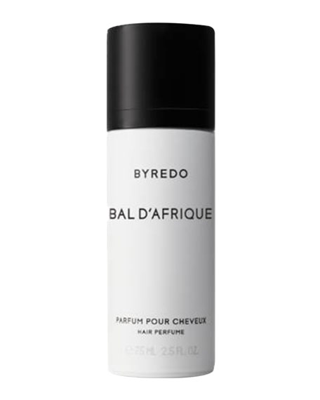 Byredo 2.5 oz. Bal d'Afrique Hair Perfume