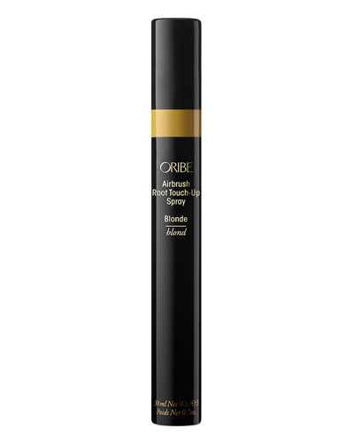 Airbrush Root Touch-Up Spray, Blonde, 0.7 oz./ 21 mL