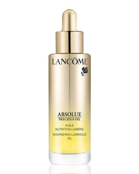 Lancome 1 oz. Absolue Precious Oil