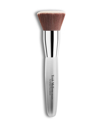 Brush #76, Perfect Foundation