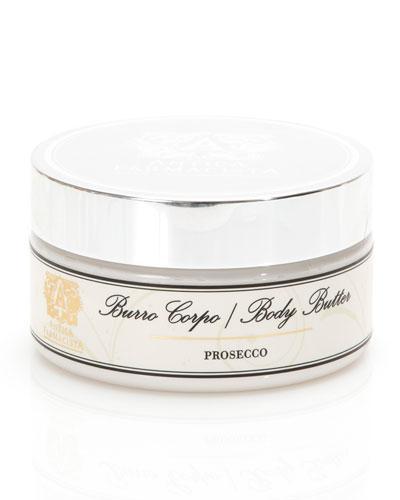 Prosecco Body Butter, 8 oz.