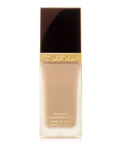 Tom Ford Traceless Foundation Spf 15, 30 M L