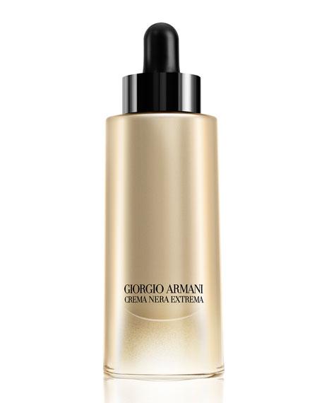 Giorgio Armani 1 oz. Crema Nera Extrema Oil Elixir