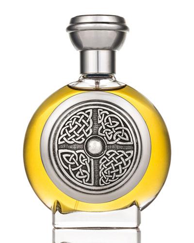Boadicea The Victorious Explorer Pewter Perfume Spray, 50 M L