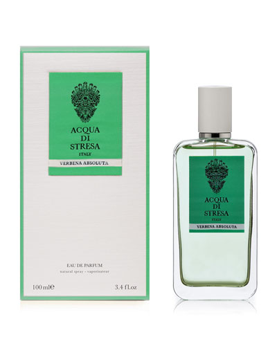 Verbena Absoluta Eau de Parfum, 3.4 oz./ 100 mL