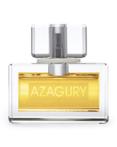 Azagury White Crystal Perfume Spray, 50 M L