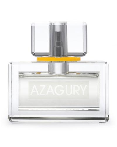 Azagury Yellow Crystal Perfume Spray, 50 M L