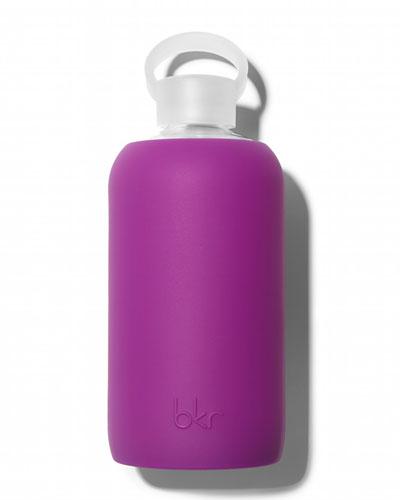 Glass Water Bottle, Lola, 1L