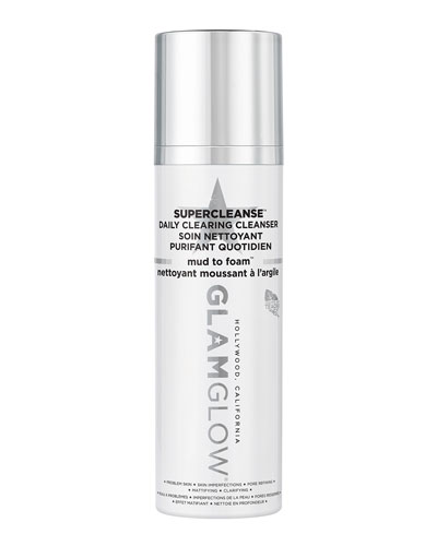 SUPERCLEANSE&#153 Daily Clearing Cleanser
