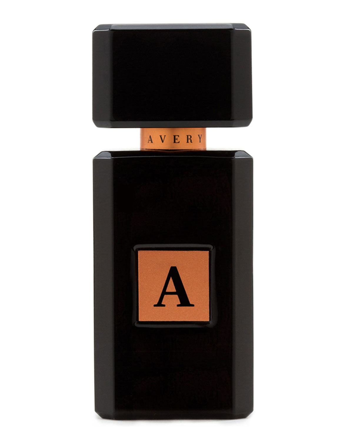 """Avery Perfumes """"A"""" Avery Nektar Spray, 1.0 oz./ 30 mL DetailsA as Adorable. A soft and velvety fragrance. Slightly citric from the presence of lemon and lime, comforting from the incense and black pepper, and ending with a base of white musk and vanilla. 30 mL/ 1.0 fl. oz. Designer About Avery Perfumes: The collection of perfumes has been devised by Celso Fadelli, The President and Fragrance Curator of Intertrade Group, and created specifically for niche perfumery enthusiasts, following five d."""