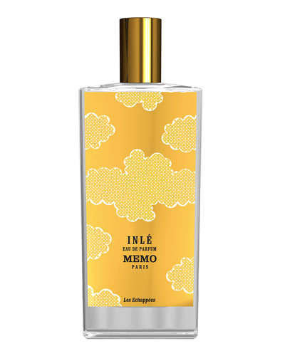 Inle Eau de Parfum Spray, 2.5 oz./ 75 mL