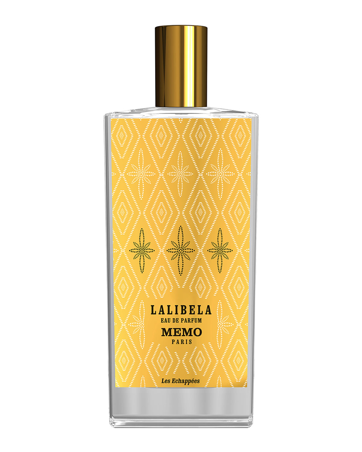 MEMO PARIS Lalibela Eau De Parfum, 2.5 Oz./ 75 Ml