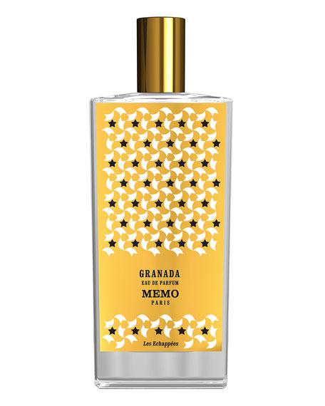Memo Paris 2.5 oz. Granada Eau de Parfum Spray