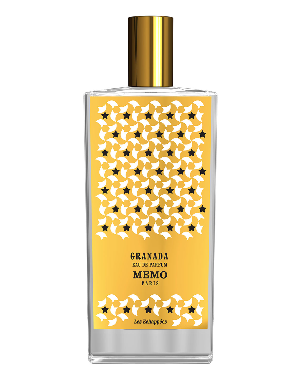 MEMO PARIS Granada Eau De Parfum Spray, 2.5 Oz./ 75 Ml