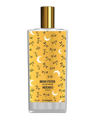 Moon Fever Eau de Parfum Spray, 2.5 oz./ 75 mL