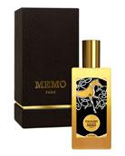 Memo Paris Irish Leather Eau de Parfum Spray,