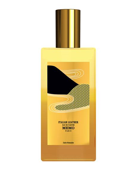 Memo Paris 7 oz. Italian Leather Eau de Parfum Spray