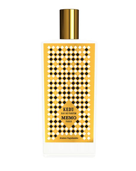 Memo Paris 2.5 oz. Kedu Eau de Parfum Spray