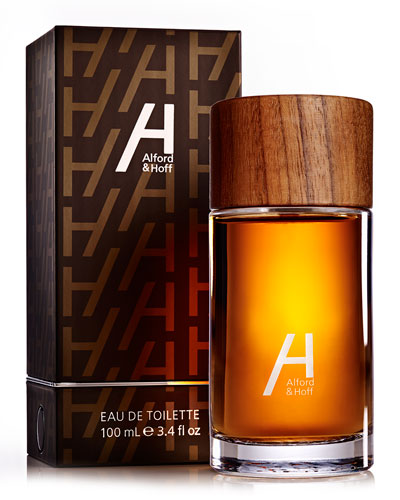 Alford and Hoff Eau de Toilette, 3.4 oz./ 100 mL